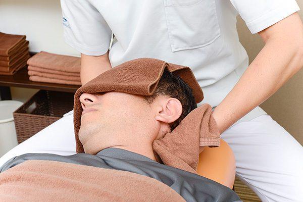 「 頭痛 吐き気 偏頭痛 」には 大川メソード・カイロプラクティックの「 筋肉・関節・生活習慣への3点アプローチ 」