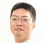 スタッフ安田
